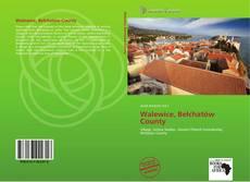 Bookcover of Walewice, Bełchatów County
