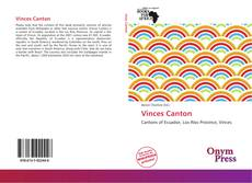 Buchcover von Vinces Canton