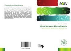 Bookcover of Vincetoxicum Hirundinaria