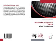 Capa do livro de Rodovia Euclides da Cunha