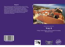 Bookcover of Wały B