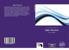 Buchcover von Spike Maynard