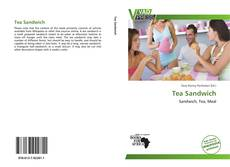 Bookcover of Tea Sandwich