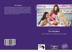 Portada del libro de Tea Strainer