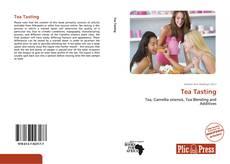 Bookcover of Tea Tasting