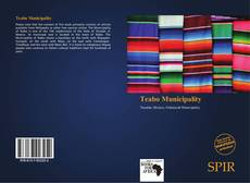 Bookcover of Teabo Municipality