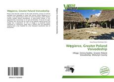 Bookcover of Węgierce, Greater Poland Voivodeship