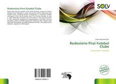 Copertina di Rodoviário Piraí Futebol Clube