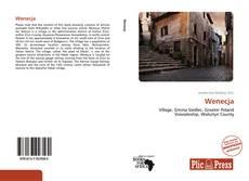 Borítókép a  Wenecja - hoz