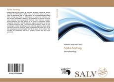Bookcover of Spike Sorting