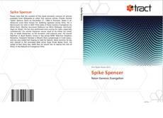 Bookcover of Spike Spencer