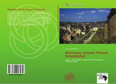 Bookcover of Wiatrowo, Greater Poland Voivodeship