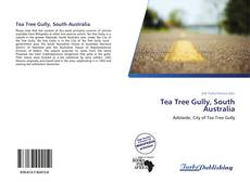 Tea Tree Gully, South Australia的封面