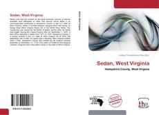 Bookcover of Sedan, West Virginia