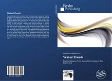 Bookcover of Watari Handa