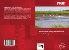 Bookcover of Beaumont (Puy-de-Dôme)