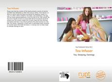 Portada del libro de Tea Infuser