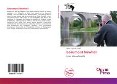Beaumont Newhall的封面