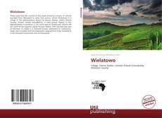 Borítókép a  Wielatowo - hoz