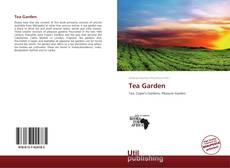 Couverture de Tea Garden