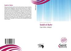 Обложка Sedd el Bahr