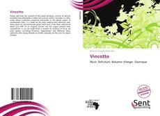 Обложка Vincotto