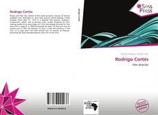 Обложка Rodrigo Cortés