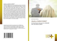 Couverture de Reality of JESUS CHRIST