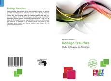 Bookcover of Rodrigo Frauches
