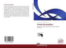 Borítókép a  Vinda Karandikar - hoz