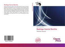 Rodrigo García Barcha的封面