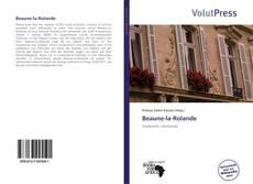 Couverture de Beaune-la-Rolande