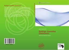 Bookcover of Rodrigo González (Swimmer)