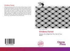 Vindens Farver的封面