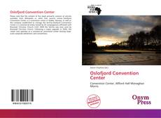 Обложка Oslofjord Convention Center