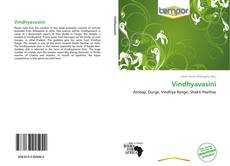 Bookcover of Vindhyavasini