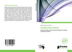 Bookcover of Vindication Island