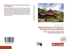 Borítókép a  Wietrzychowice, Kuyavian-Pomeranian Voivodeship - hoz
