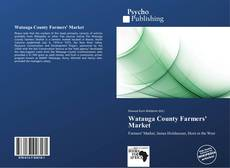 Bookcover of Watauga County Farmers' Market