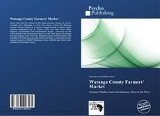 Обложка Watauga County Farmers' Market