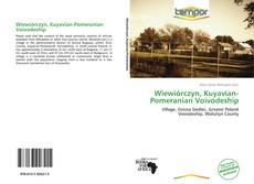 Portada del libro de Wiewiórczyn, Kuyavian-Pomeranian Voivodeship
