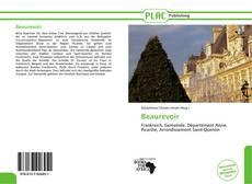 Couverture de Beaurevoir