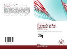 Borítókép a  Pembina Township, Mahnomen County, Minnesota - hoz