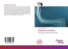 Pembina Territory的封面