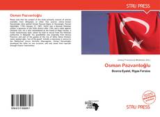 Bookcover of Osman Pazvantoğlu