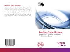 Pembina State Museum的封面