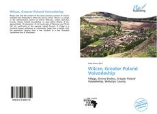 Bookcover of Wilcze, Greater Poland Voivodeship