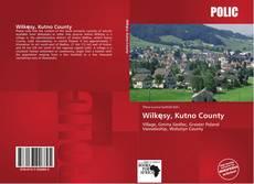 Bookcover of Wilkęsy, Kutno County
