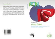 Bookcover of Osman Öcalan