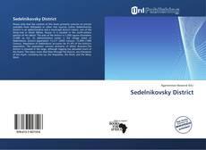 Bookcover of Sedelnikovsky District